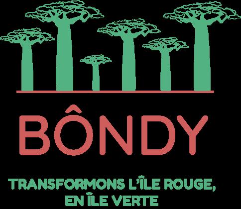 Bôndy